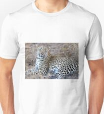 Looking Into Your Soul Unisex T-Shirt