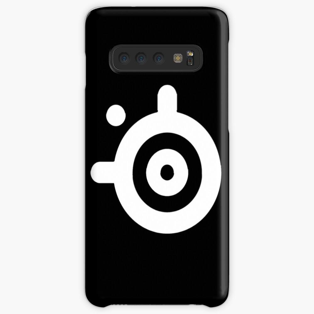 SteelSeries Logo Case & Skin for Samsung Galaxy