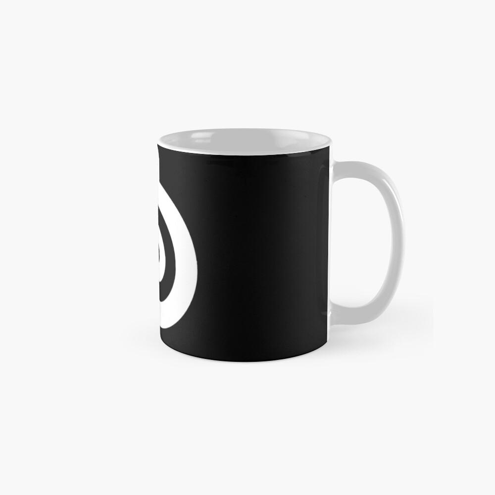 SteelSeries Logo Mug