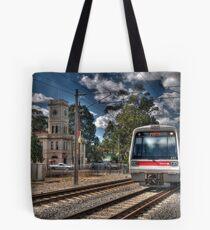 Perth Express! Tote Bag