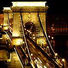 the Chain Bridge by supergold