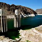 Hoover Dam by Karina Walther