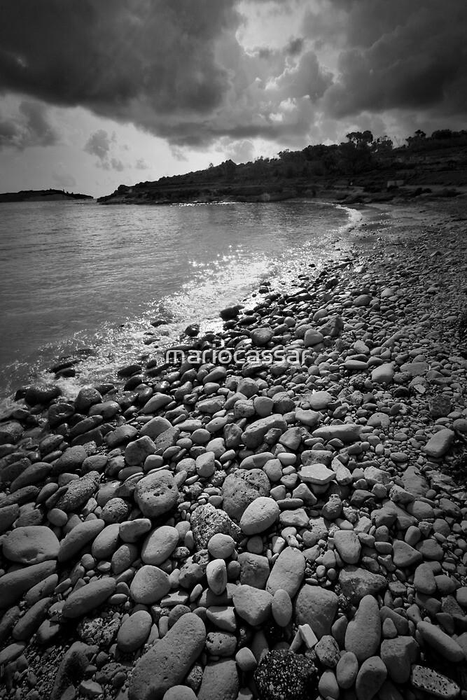 Pebble Beach by Bokeh  Photography