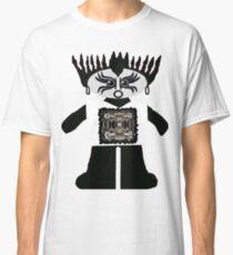 Goth Rag Doll Classic T-Shirt