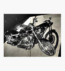 lo rider Fotodruck