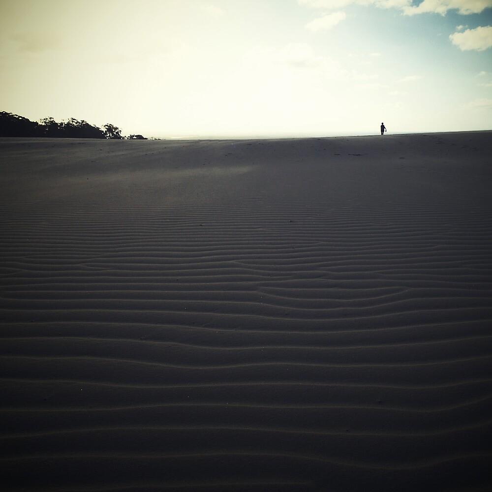 Sandblow by Pauline Greefhorst