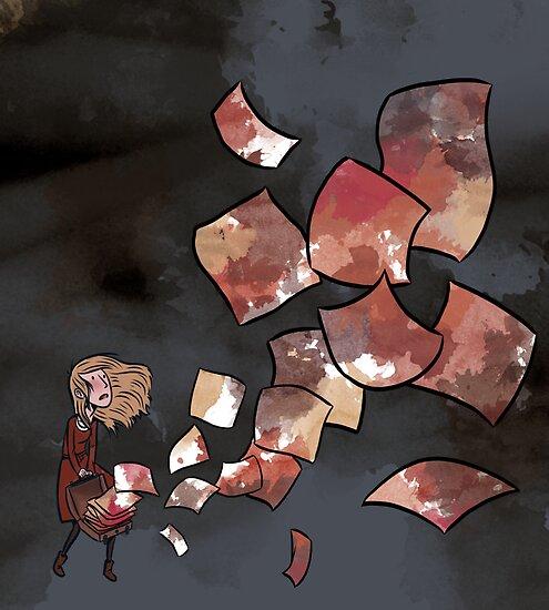 Swept by Alice Carroll