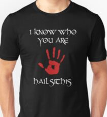 PSST Unisex T-Shirt