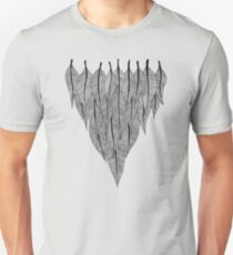 Feather Shield Unisex T-Shirt