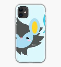 Pokemon Go Egg Incubator blue with egg iphone case