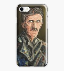 Innovators - Nikola Tesla iPhone Case/Skin