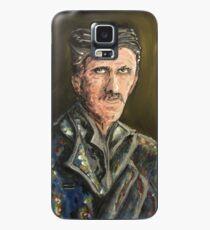 Innovators - Nikola Tesla Case/Skin for Samsung Galaxy