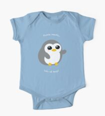 Pickle the Penguin Kids Clothes