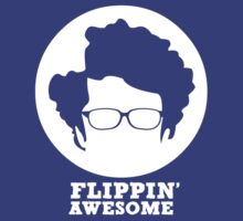 Flippin' Awesome by Tom Trager