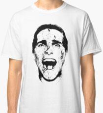 Patrick Bateman Classic T-Shirt