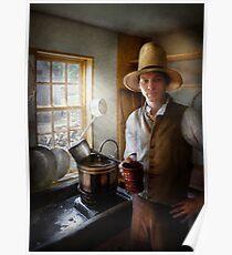 Farm - The Farmer Poster