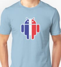 Frenchi-Bot T-Shirt