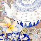 eat a cup of tea by Gabby Malpas