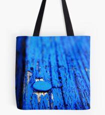 Nail - Hidden Valley High School Tote Bag