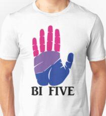 Bi Fünf Slim Fit T-Shirt
