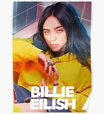 Billie Poster Poster