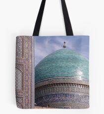 Samarkand Dome Tote Bag