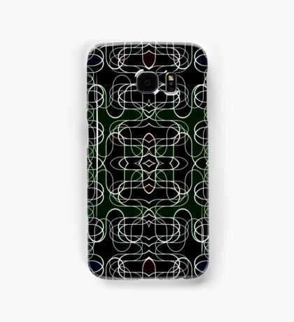Ctrl_Return Samsung Galaxy Case/Skin