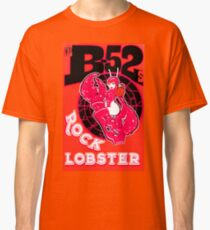 Rock Lobster Classic T-Shirt