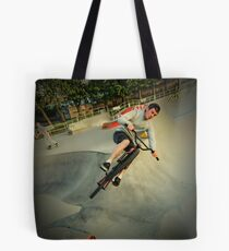 Concentration... Tote Bag