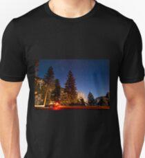 Legacy lights up El Capitan T-Shirt