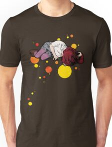Bubbles and Daydreams Unisex T-Shirt