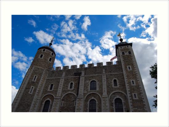 TheTower of London by inglesina