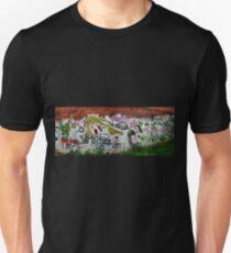 Street Art T-Shirt