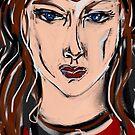 Rigour  by Anthea  Slade