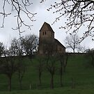Church on a Hill by Danika & Scott Bennett-McLeish
