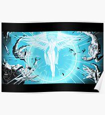 PART 18 - Angel's Vengeance... Poster
