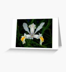 Angel Warrior Greeting Card