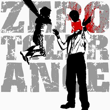 Zero Tolerance by swipe