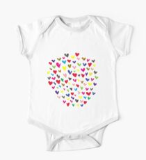 99 Imperfect love Kids Clothes