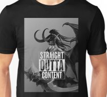 Straight Outta Content Unisex T-Shirt