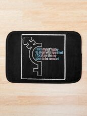 HRT Myself Alt 2 Bath Mat