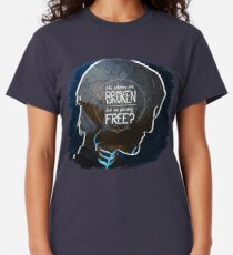 Fenris - The Chains Are Broken Classic T-Shirt