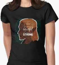 Zevran - Things That Are Beautiful Women's Fitted T-Shirt