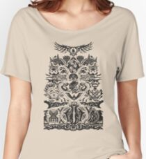 Tatau Women's Relaxed Fit T-Shirt