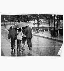 Umbrella 4 All Poster