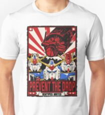 Prevent the Drop T-Shirt
