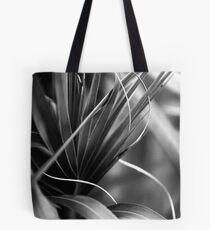 Luscious Lines Tote Bag