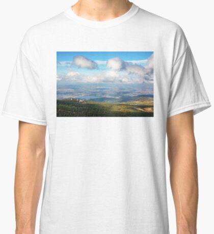 The Pilgrims Classic T-Shirt