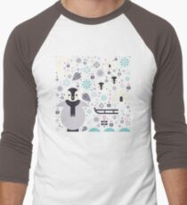 Penguin Small  T-Shirt