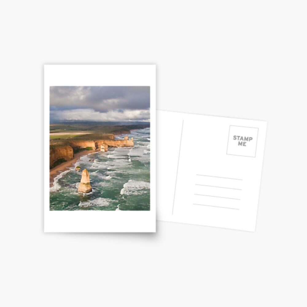 The Apostles II Postcard